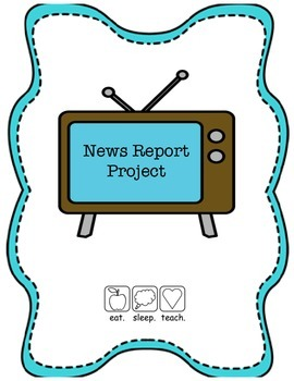 News Report Project