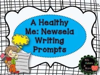 Health Unit Writing Activities