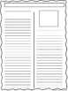 Newspaper Article Templates- FREE!!