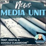 Newspaper Media Unit