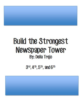 Newspaper Tower