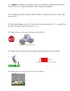Newton's Laws Test (DUAL LANGUAGE SPANISH)