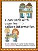 Next Generation Kindergarten Science Standards Posters Cor