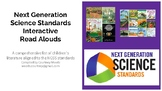 Next Generation Science Standards Interactive Read Alouds