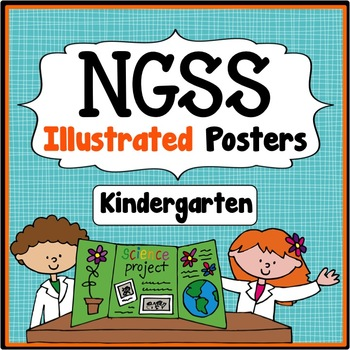 Kindergarten I Can Statements - Next Generation Science St