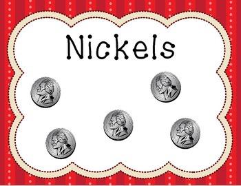 Nickel Math