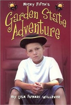Nicky Fifth's Garden State Adventure Powerpoint