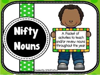 Nifty Nouns