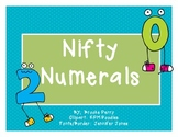 Nifty Numerals