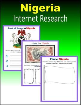Nigeria (Internet Research)