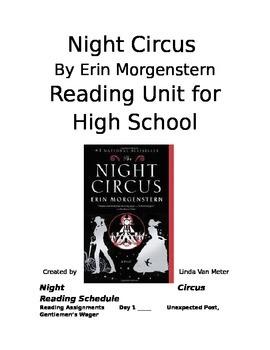 Night Circus Unit