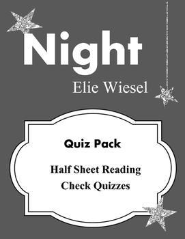 Night Quiz Pack