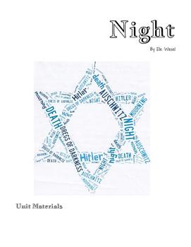 Night- Unit Materials