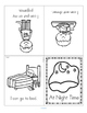 Day and Night Center and Printables for Preschool, Pre-K a