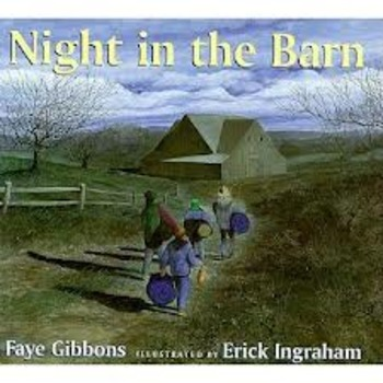 Night in the Barn