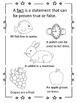 Nights of the Pufflings--Houghton Mifflin--Grade 3--Vocab