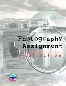 Nine Photography Assignments