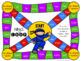 Ninja Chop {Dolch Word Games!}
