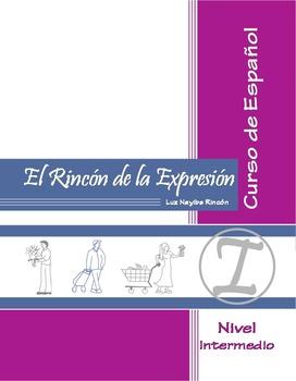 Nivel Intermedio - Curso de Español
