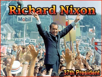 Nixon PowerPoint Lecture