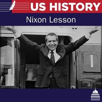 Nixon Powerpoint and notes