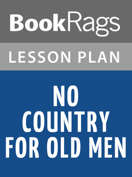 No Country for Old Men Lesson Plans
