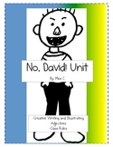 No David by David Shannon Unit