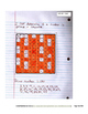 No Frills 5th Grade Interactive Notebook - Prime, Composit