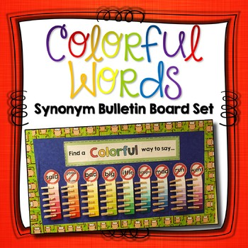 """No More """"Tired Words"""" --- Improving Word Choice using COLO"""