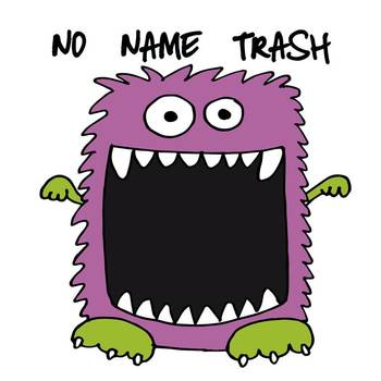 No Name Trash