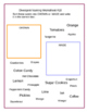 No Prep 30 Minute Therapies Divergent Naming Printable Wor