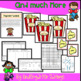 No Prep: One-Page Sight Word Easy Readers for Spring