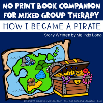 No Print: How I Became A Pirate