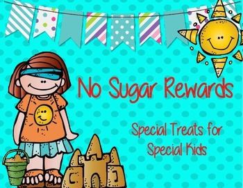 No Sugar Rewards