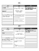 No Talking Guided Reading Packet