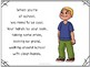 Social Stories for Autism: No hands in your pants!