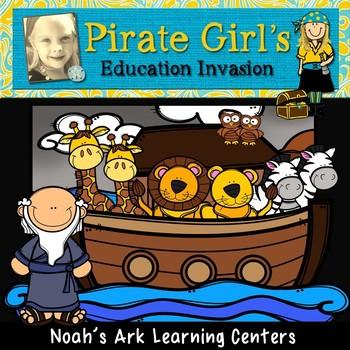 Noah's Ark Learning Centers