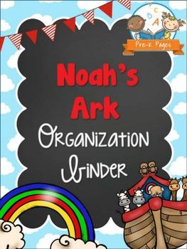 Noah's Ark Student Organization and Parent Communication B