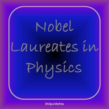 Nobel Laureates in Physics