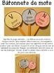 Noms verbes et adjectifs qualificatifs