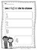 Non David French Reading Response Activities by Kickstart