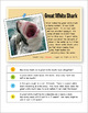 Non-Fiction Math Word Problems Common Core Extreme Animals