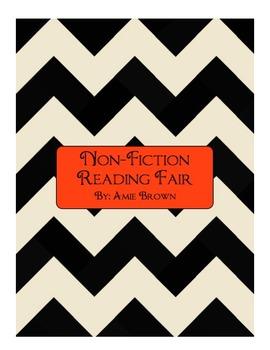 Non-Fiction Reading Fair