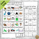 Non-Fiction Scavenger Hunt and BINGO Game {Library Lesson
