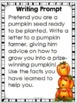 Non-Fiction Task Cards-October