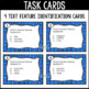 Polar Regions: Non-Fiction Task Cards -Free Sample