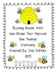 Non-Fiction Text Features Craftivity for Common Core: Bee Themed
