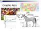 Non-Fiction text Features Graph Aids PowerPoint