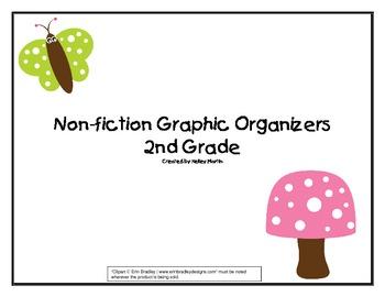 Non-fiction Response Sheets