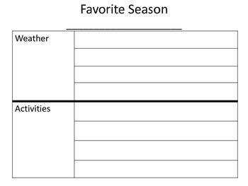 Non-fiction: Season